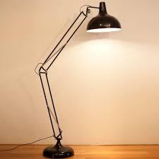 25 benefits of using vintage industrial floor lamp warisan lighting