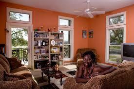 Katrina Homes by Special No 9 House New Orleans Kierantimberlake