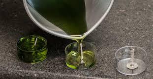 Mason Jar Tea Light Holder How To Make Mason Jar Tealight Holders Candlescience