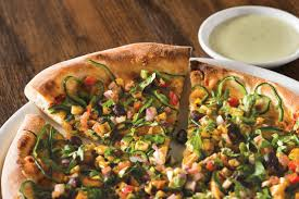 California Pizza Kitchen Rewards by Spicy Chipotle Chicken Pizza On Hand Tossed Dough Cpk Com Cpk