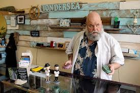 barber drops anchor in oak harbor opens yondersea shop