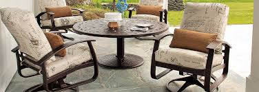 telescope casual belle isle collection usa outdoor furniture