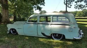 1953 corvette wagon pontiac other station wagon 1953 green for sale xfgiven vin