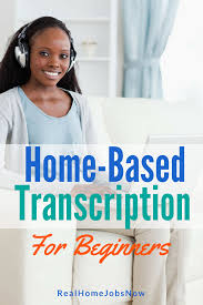 These Work From Home Companies Work From Home Transcription Jobs With No Experience Required
