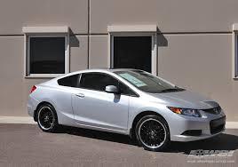 2012 honda civic tire size honda civic custom wheels enkei lusso 18x et tire size r18 x et