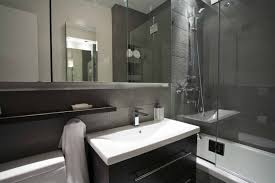 Frameless Bathroom Mirrors by Bathroom Ideas Large Bathroom Mirror With Carved Wood Frame