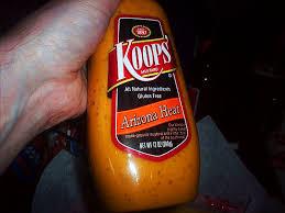koops mustard peoria hot dog wars no zone versus the hofbrau house the