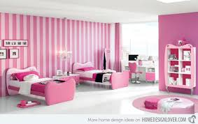 Interior Design Simple Barbie Theme by 15 Pretty And Enchanting Girls Themed Bedroom Designs Home