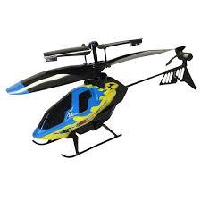 amazon com air hogs havoc heli colors may vary toys u0026 games