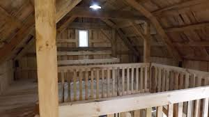 small horse barn plans with loft barn decorations