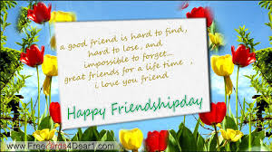 day cards for friends free happy friendship day greeting cards ecards