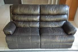 Jason Recliner Harvey Norman Recliner In Mount Ommaney 4074 Qld Furniture Gumtree