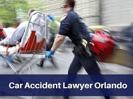 car accident lawyer orlando former law professor