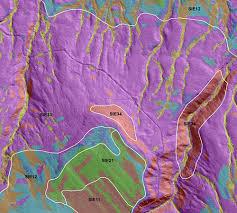 soil map digital soil mapping dsm nrcs soils