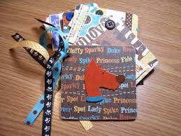 dog scrapbook album 30 best scrapbook dogs images on mini albums mini