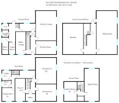 dulverton residential centre