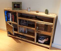 Recycled Timber Bookshelf Remarkable Scaffold Bookshelf Images Best Idea Home Design