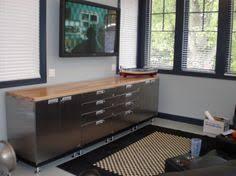Xtreme Garage Storage Cabinet 8 U0027 Garage Storage With 8 Drawers Custom Aluminum Storage