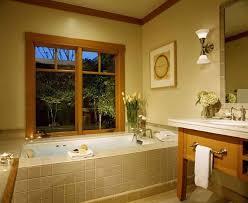 Luxury Boutique Hotel Interior Design Of Cordevalle Resort San - Resort bathroom design