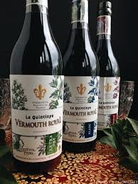 vermouth la quintinye vermouth royal living the gourmet