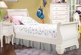White Sleigh Bed Twin Sleigh Bed Cream Cottage U2014 Modern Storage Twin Bed Design
