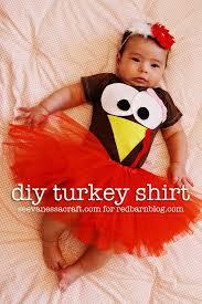 no sew thanksgiving turkey shirt thanksgiving