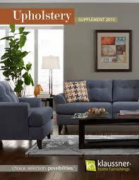 Klaussner Home Furnishing Distinctions 2017 Catalog By Klaussner Home Furnishings Issuu
