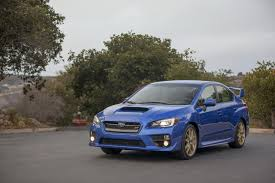 subaru wrx widebody 2015 2016 subaru wrx sti review top speed