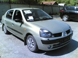 clio renault 2003 2003 renault symbol pictures 1 4l gasoline ff manual for sale
