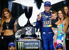2017 bristol race results august 19 2017 nascar cup series