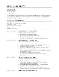 Resume Templates Open Office Free by Free Resume Templates Open Office Writer Medicina Bg Info