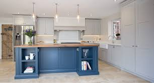 builders in sheffield kitchens by milestone