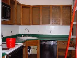 spray painting kitchen cabinets scotland kitchen counter update with textured spray paint
