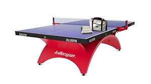 silver extreme ping pong table price best ping pong table for ultimate fun ping pong master