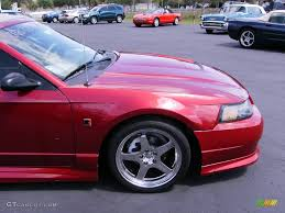 2003 roush mustang specs 2003 redfire metallic ford mustang roush stage 1 convertible