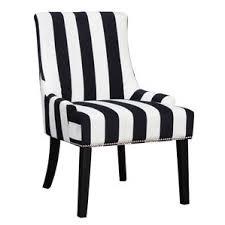striped accent chairs you u0027ll love wayfair
