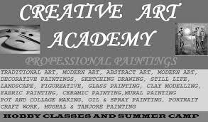 creative art academy