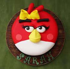 140 cakes angry birds images angry birds cake