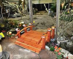 Best Patio Design Ideas Set A Bridge In The Garden Patio Decoration Best Patio Design