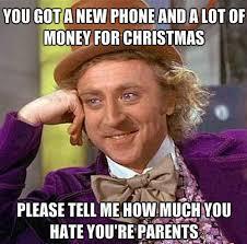 Hater Memes - parent hater meme slapcaption com on we heart it