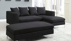 Vig Furniture Houston by Sofa Black Modern Sectional Sofas Beguile Black Sectional Sofa