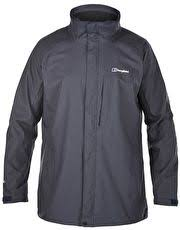 Berghaus Mens Cornice Jacket Berghaus Mens Cornice Iii Jacket Ia Black The Mens Cornice Iii