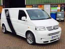volkswagen van front vw t5 front bumper spoiler van pre facelift atbodykits ltd