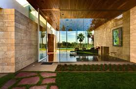 interior glass walls for homes glass walls in homes home design ideas
