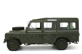 land rover series 3 109 rare autos painted by keith haring on display at the petersen