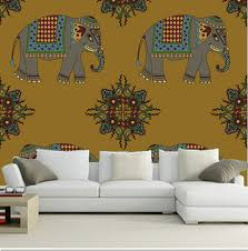 3d Wallpaper For Home Wall India Online Buy Wholesale 3d Room Wallpaper India From China 3d Room