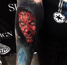 photos some of the coolest star wars tattoos u2013 starwarsdubrovnik