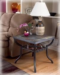 Ashley End Tables And Coffee Table Amazon Com Ashley Furniture Signature Design Antigo Living Room