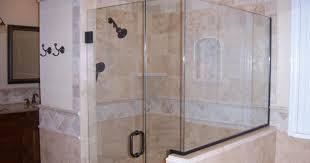 Cost Of Frameless Shower Doors by Shower Seamless Shower Young At Heart Short Shower Doors