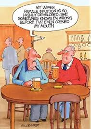 greeting card ph7601 humour birthday get my order wrong